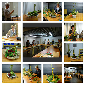 Stylester herfst workshop